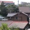 雲仙の家 遠景 改修工事後