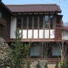 雲仙の家 二階部分 改修工事後